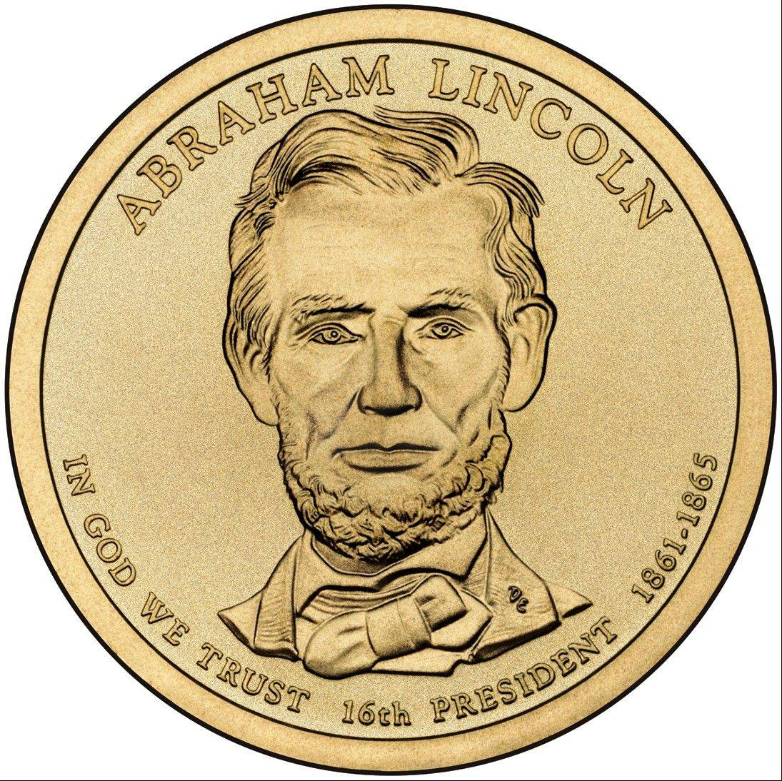 This beautiful Lincoln $1 coin debuted last November, but good luck finding one in circulation.