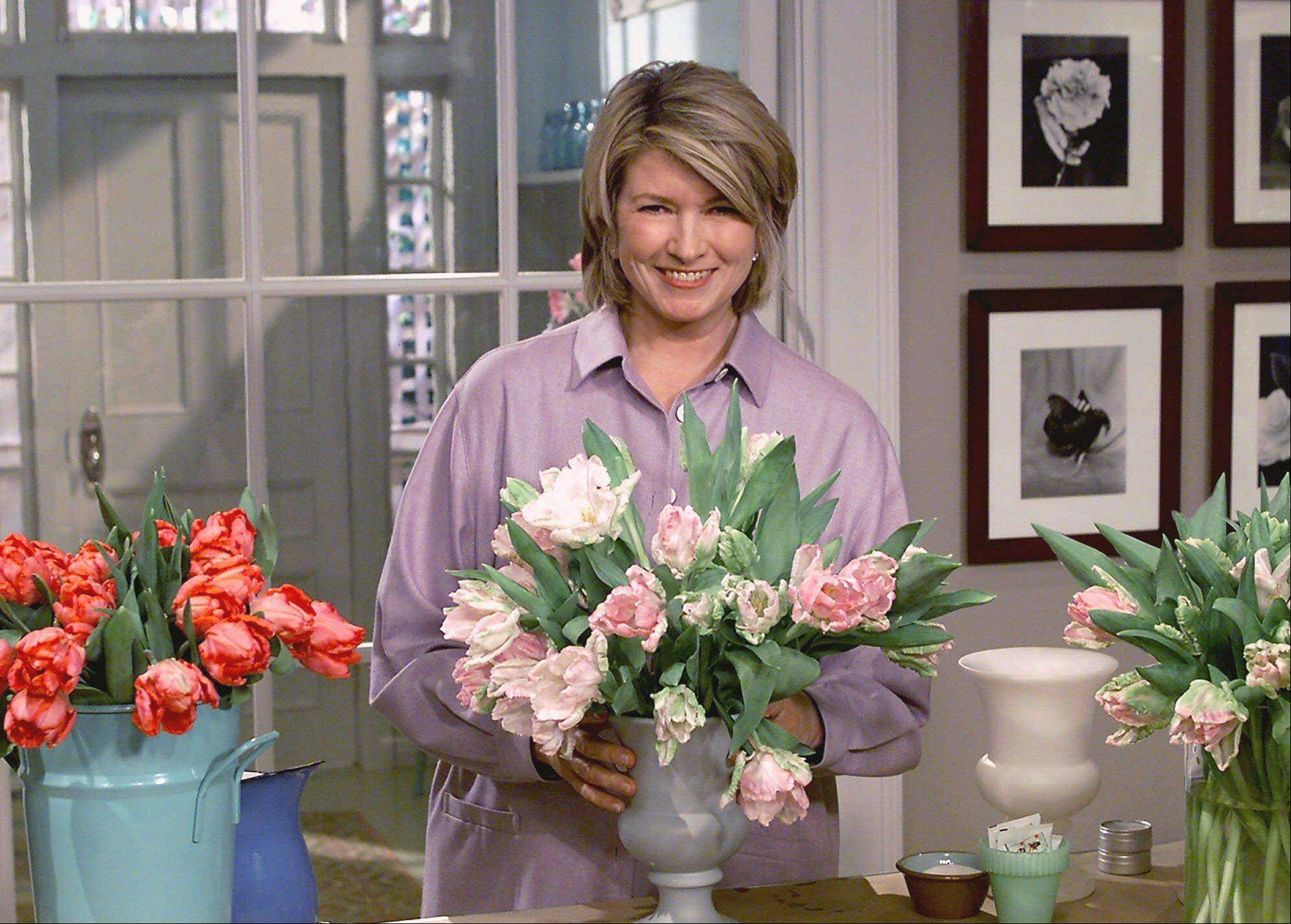 Martha Stewart finally can rejoin the board of directors of Martha Stewart Omnimedia. She had been banned from serving for five years because of her insider trading case.