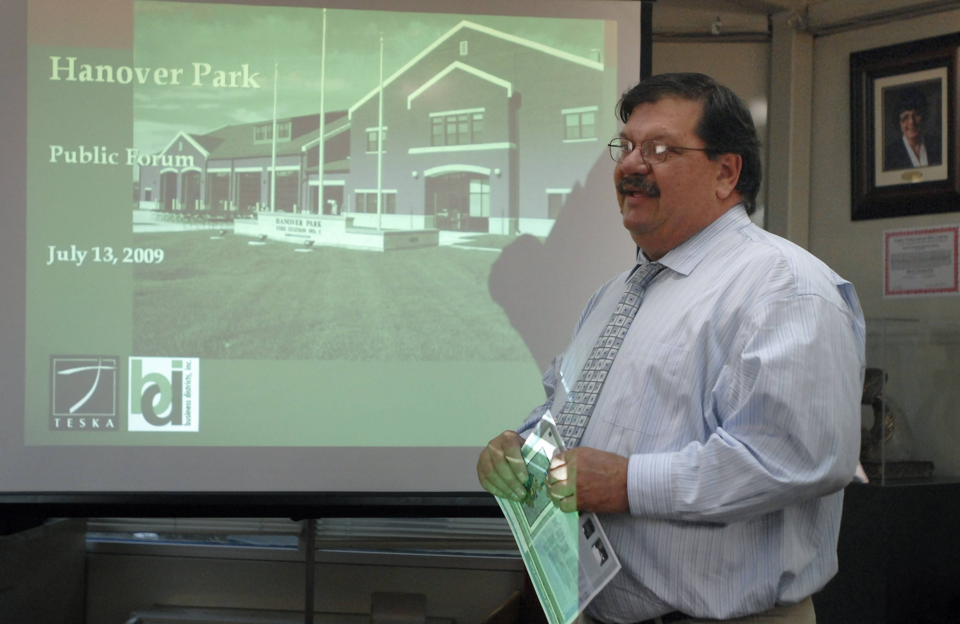 Hanover Park mayor rips county immigration policy