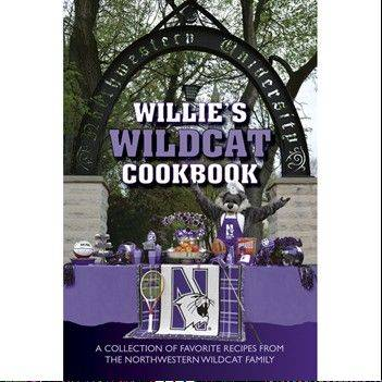 """Willie's Wildcat Cookbook"""