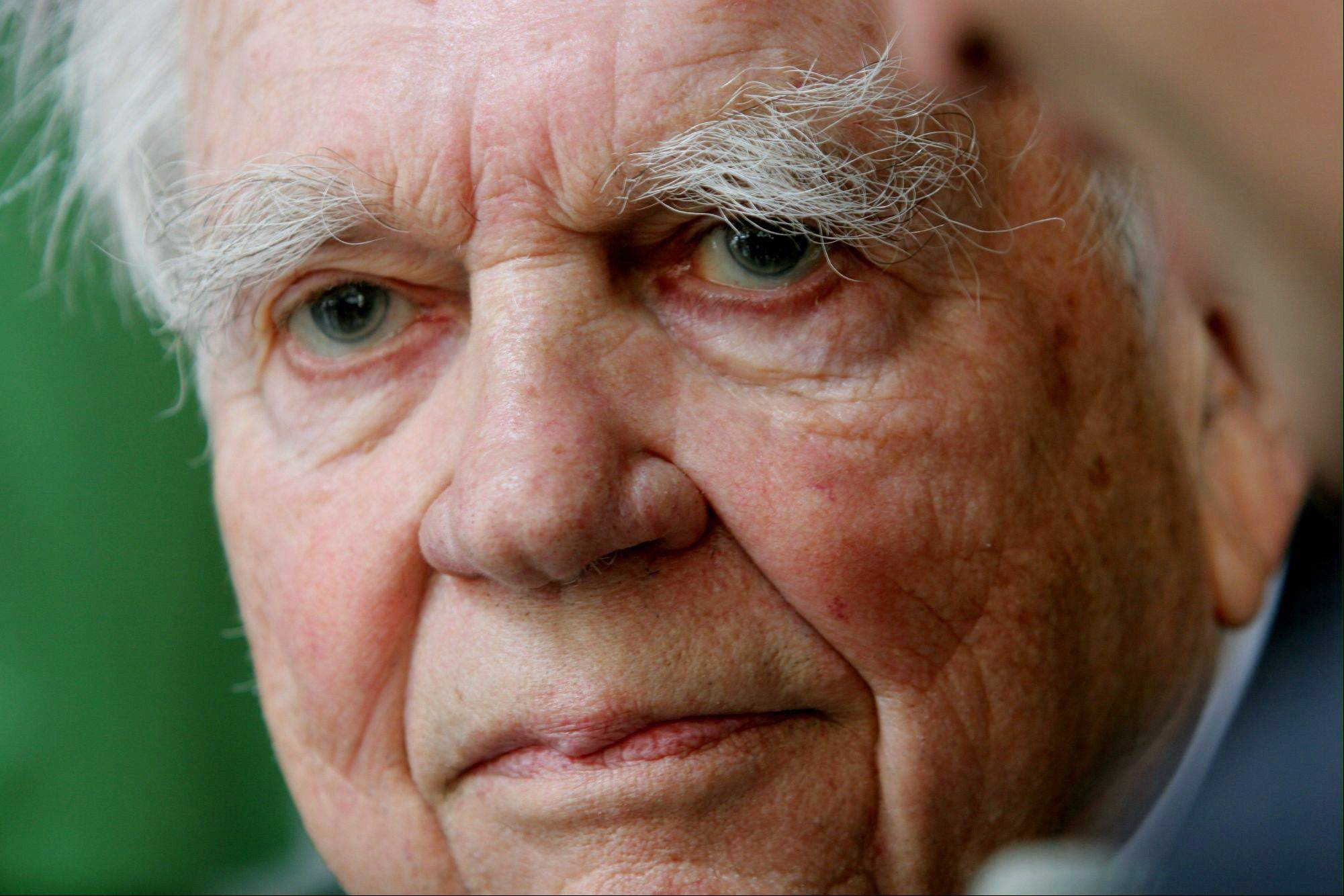 "CBS announced Tuesday that commentator Andy Rooney will make his final appearance on ""60 Minutes,"" on Sunday's broadcast."