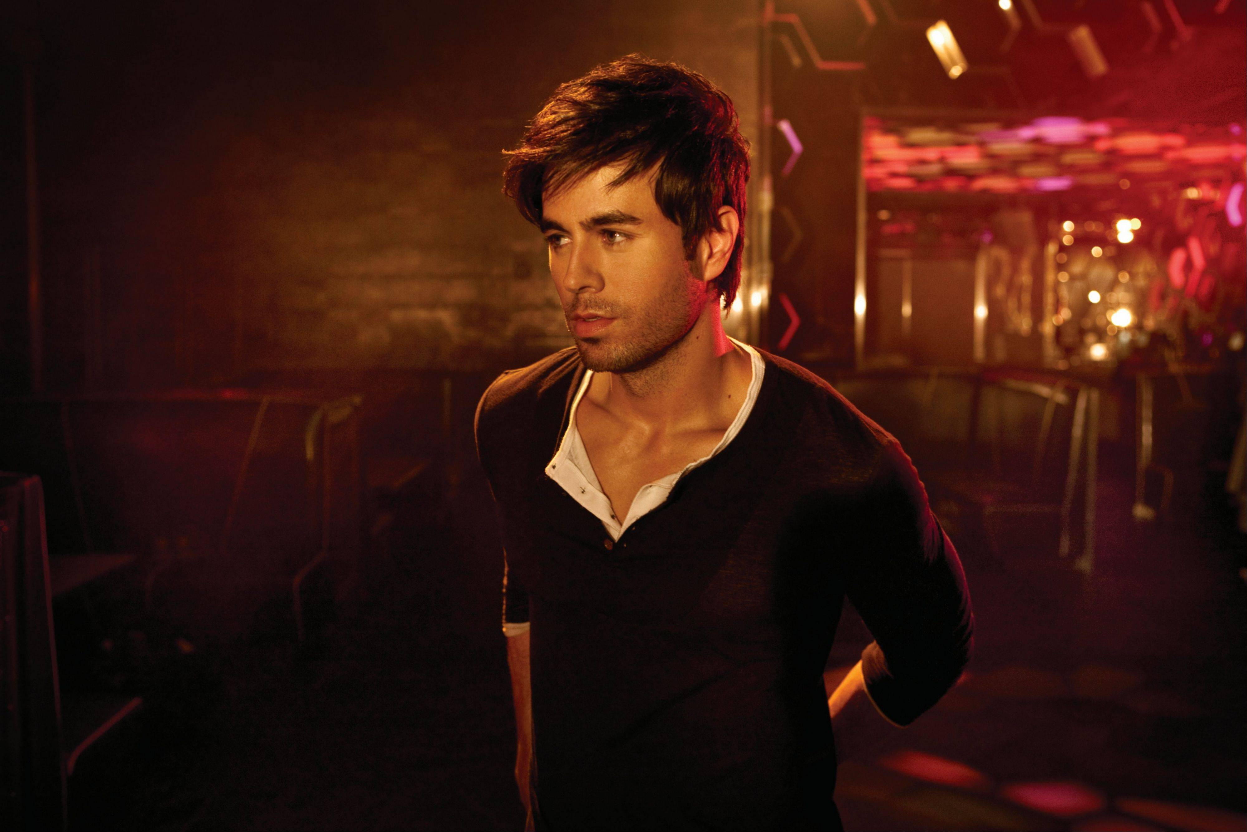 Weekend picks: Enrique Iglesias' Euphoria Tour stops at Allstate