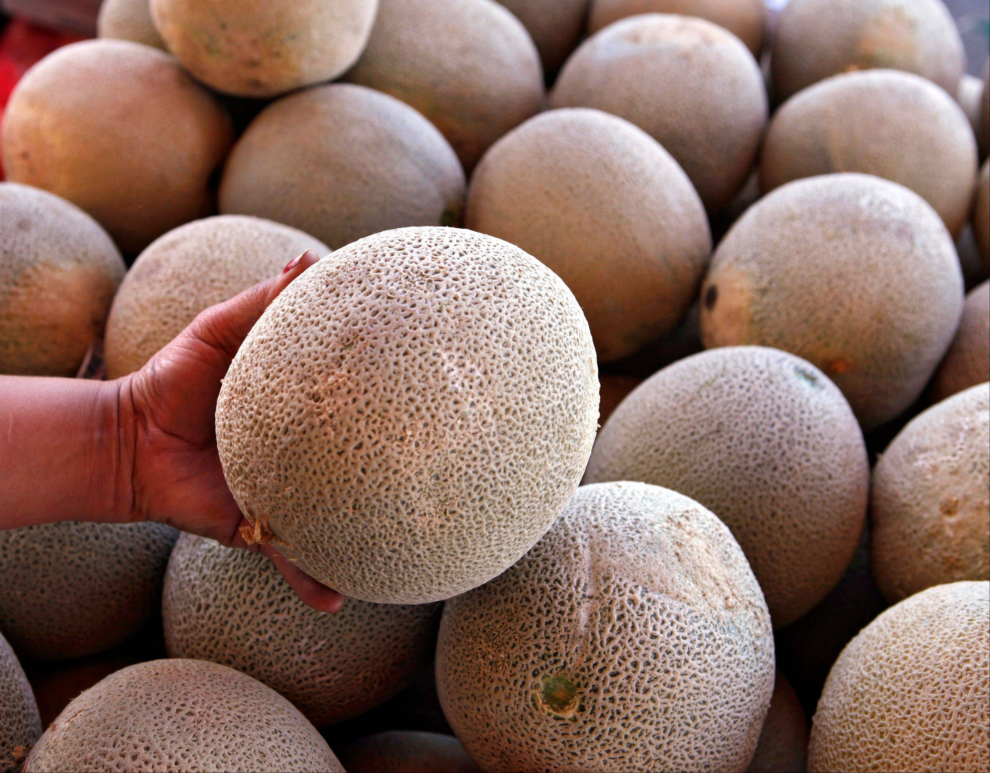 According to federal health officials, a Listeria outbreak in cantaloupe has caused at least 72 illnesses — including up to 16 deaths — in 18 states.