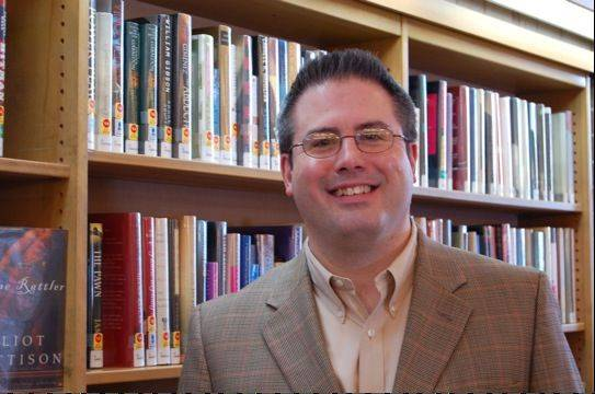David Seleb has been named the new director of the Indian Trails Public Library District. He will start Nov. 1.