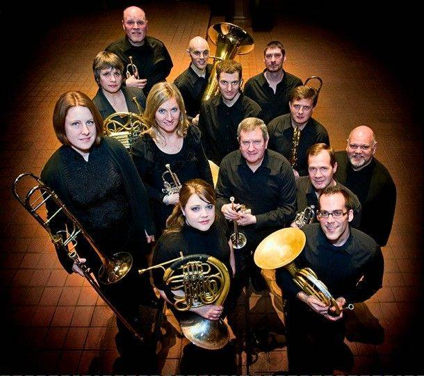 Chicago-based Millar Brass Ensemble will open Wheaton College�s Artist Series Friday at Edman Memorial Chapel. The series enters its 62nd year and once again offers $5 tickets for area students.
