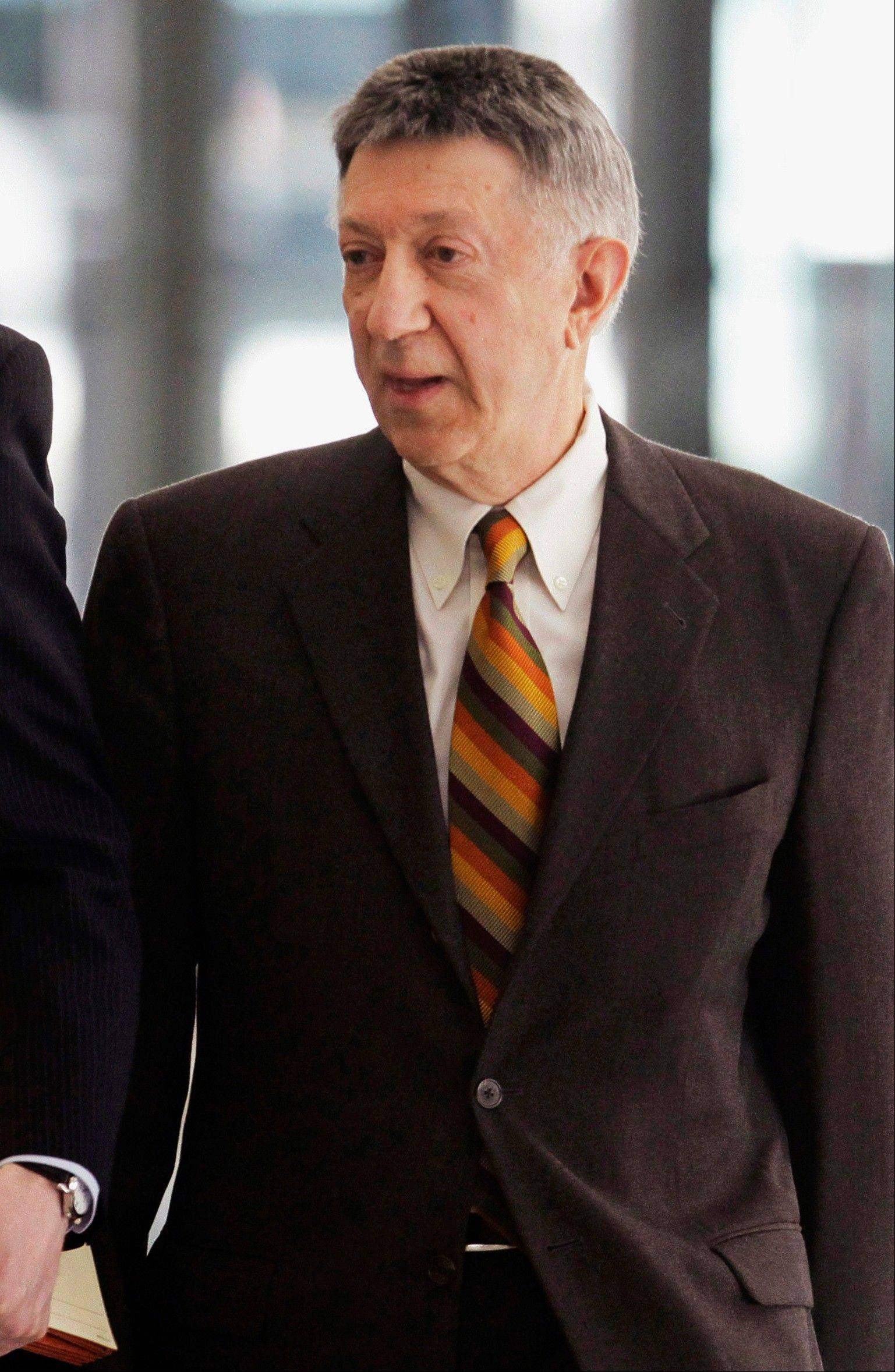 Jury selection is scheduled to begin Monday for William Cellini, 76, who is charged with conspiring to shake down a Hollywood producer for a $1.5 million contribution to then Gov. Rod Blagojevich�s campaign.
