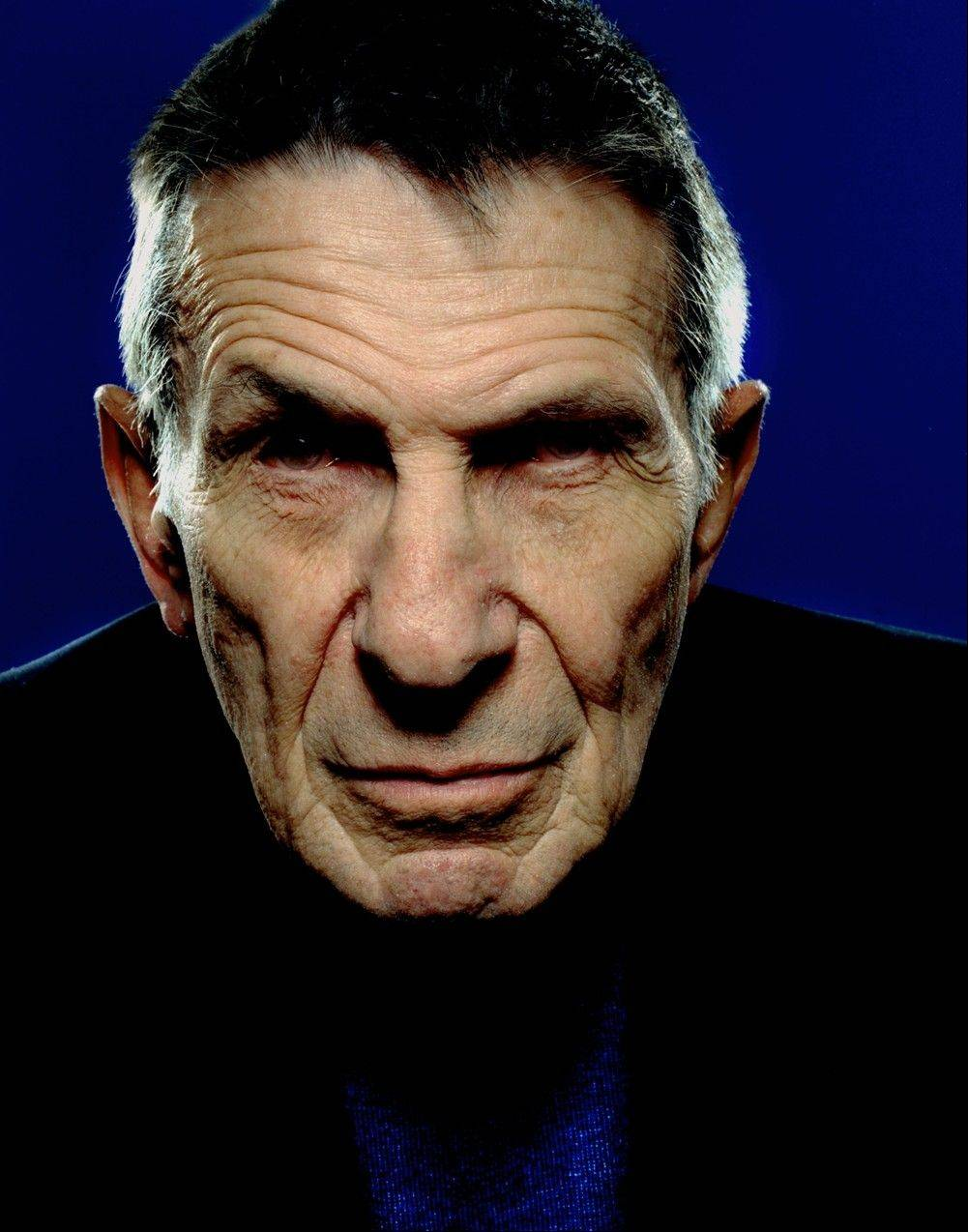 "Leonard Nimoy, who famously portrayed Spock in the original TV series ""Star Trek"" and numerous film spinoffs, is set to appear in Rosemont as part of Creation Entertainment's ""Official Star Trek Convention."""
