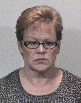 Lora Hunt, 48, Morris, has turned herself in to Lake County officials on reckless homicide charges.