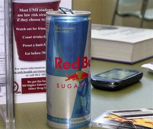 The University of New Hampshire's short-lived decision to ban the sale of nonalcoholic energy drinks has created more buzz than the caffeinated beverages themselves.