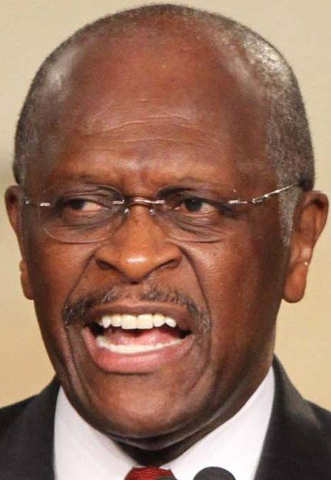 Republican presidential candidate and businessman Herman Cain will attend TeaCon in Schaumburg, attempting to capitalize on his strong showing in a Florida straw poll.