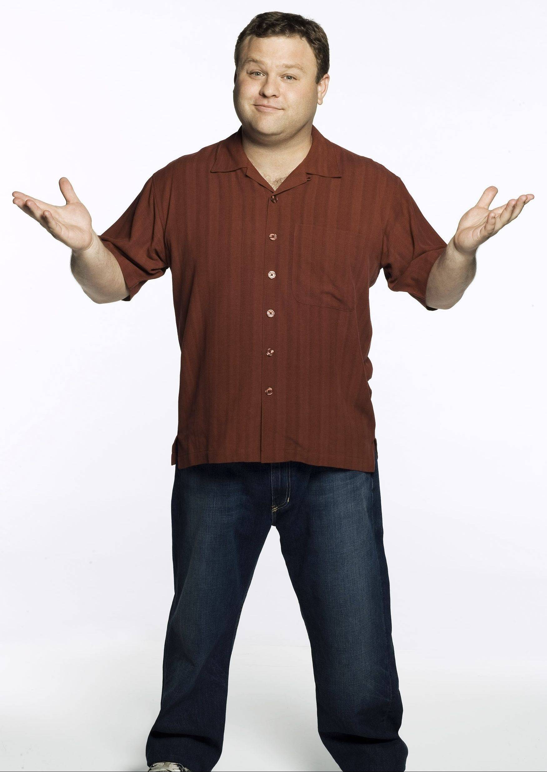 Comedian Frank Caliendo returns to the Paramount Theatre in Aurora on Friday, Oct. 7.