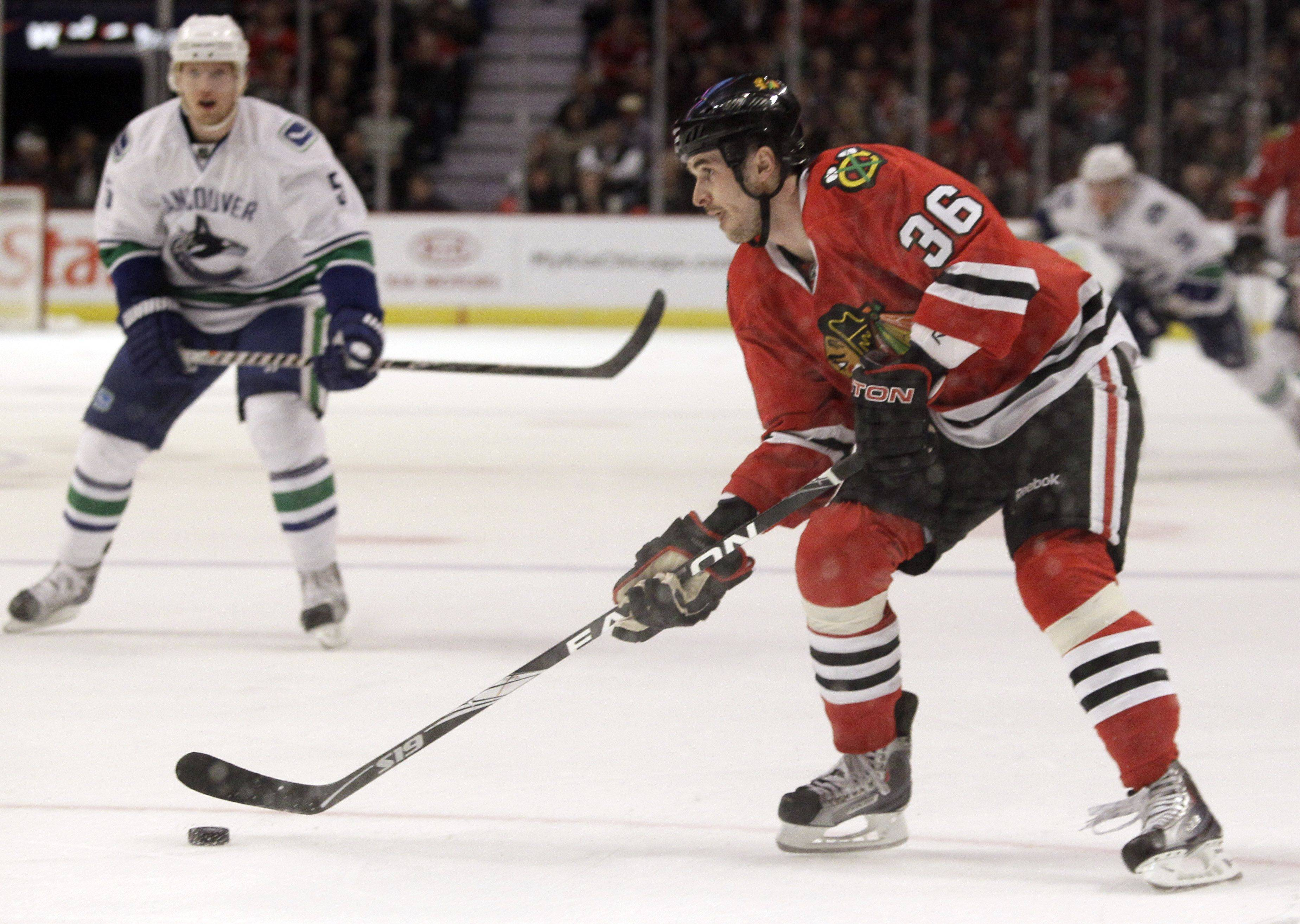 Bolland, Smith to miss Hawks opener