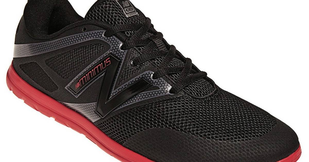 new products 33065 57fd2 Minimal footwear getting a workout