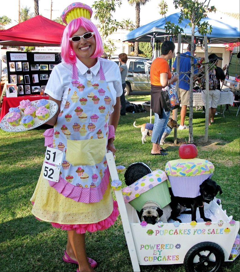 22e057729d5 Try a homemade Halloween costume for your pet