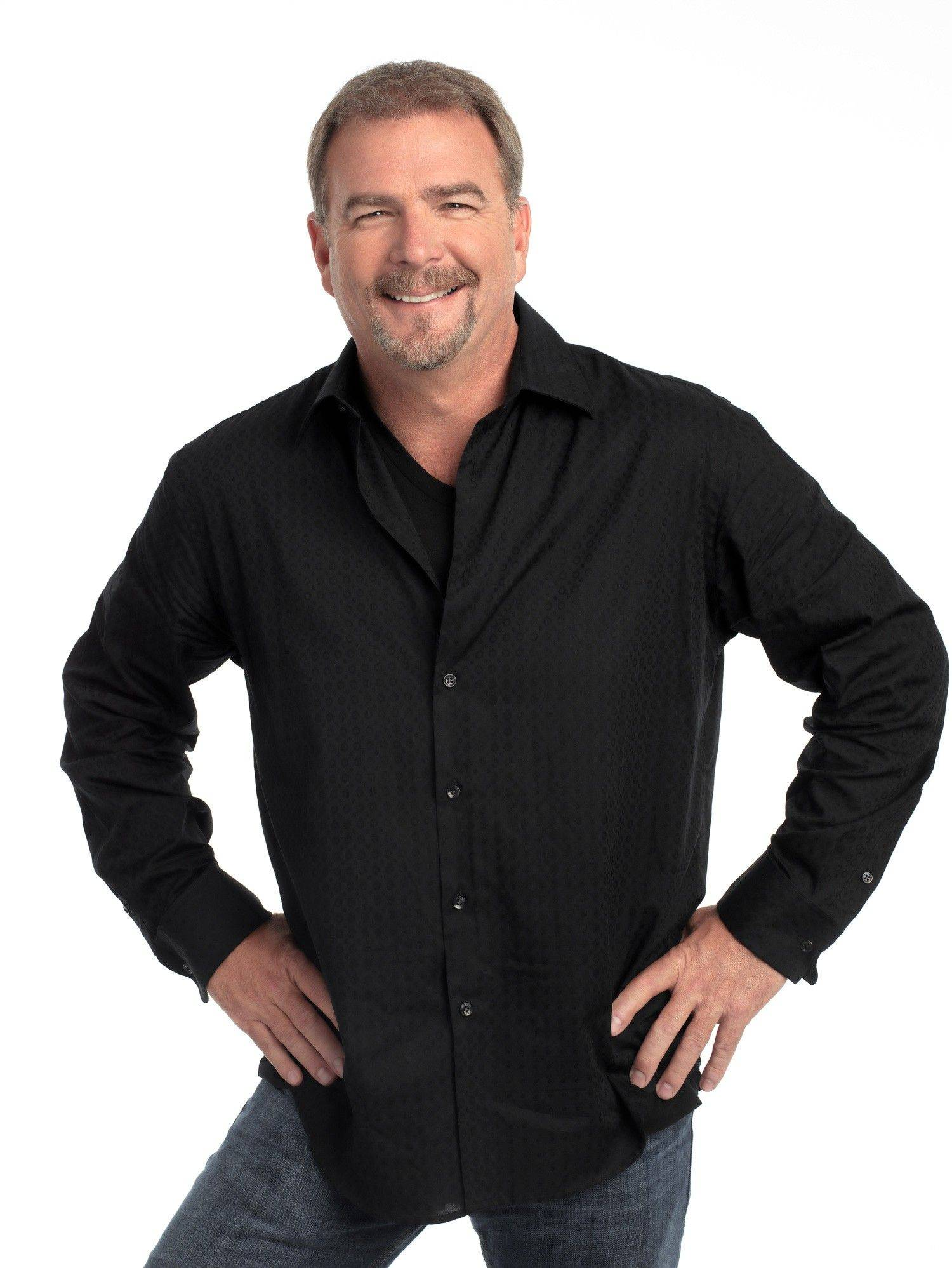 Comedian Bill Engvall performs two shows on Saturday, Oct. 22, at the Paramount Theatre in Aurora.