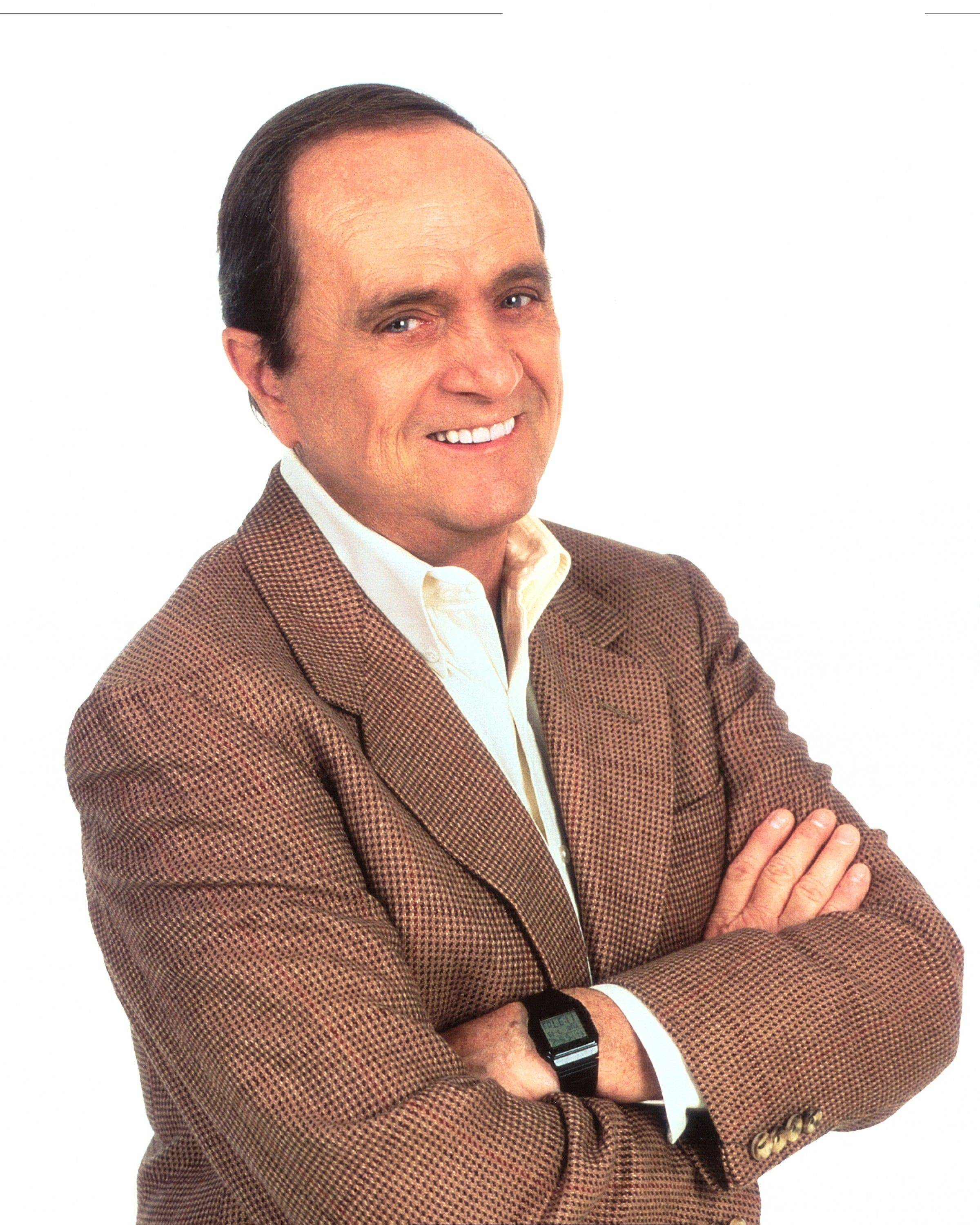 Comedian Bob Newhart will perform at the Chicago Theatre on Saturday, Oct. 22.