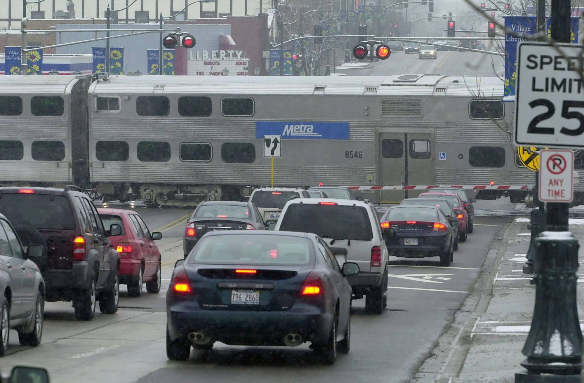 Commuting by car or by train as well as parking in Chicago and even showering could become more expensive if a variety of rate hikes are approved that some complain are targeting suburban residents.