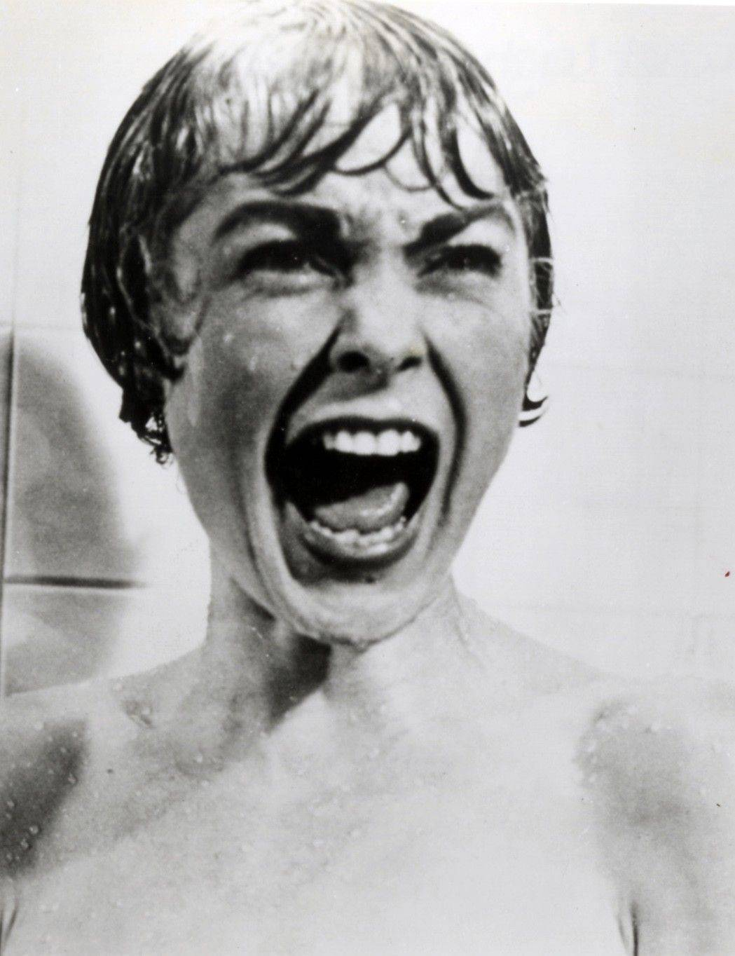 """Psycho"" is one of the classics included in a new Alfred Hitchcock DVD collection."