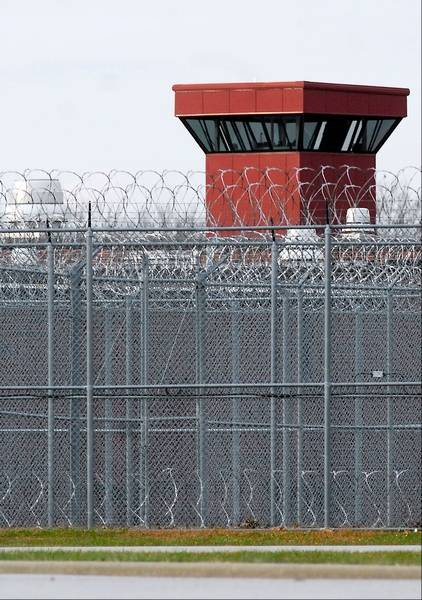 Late Payments Complicate Business For Prisons