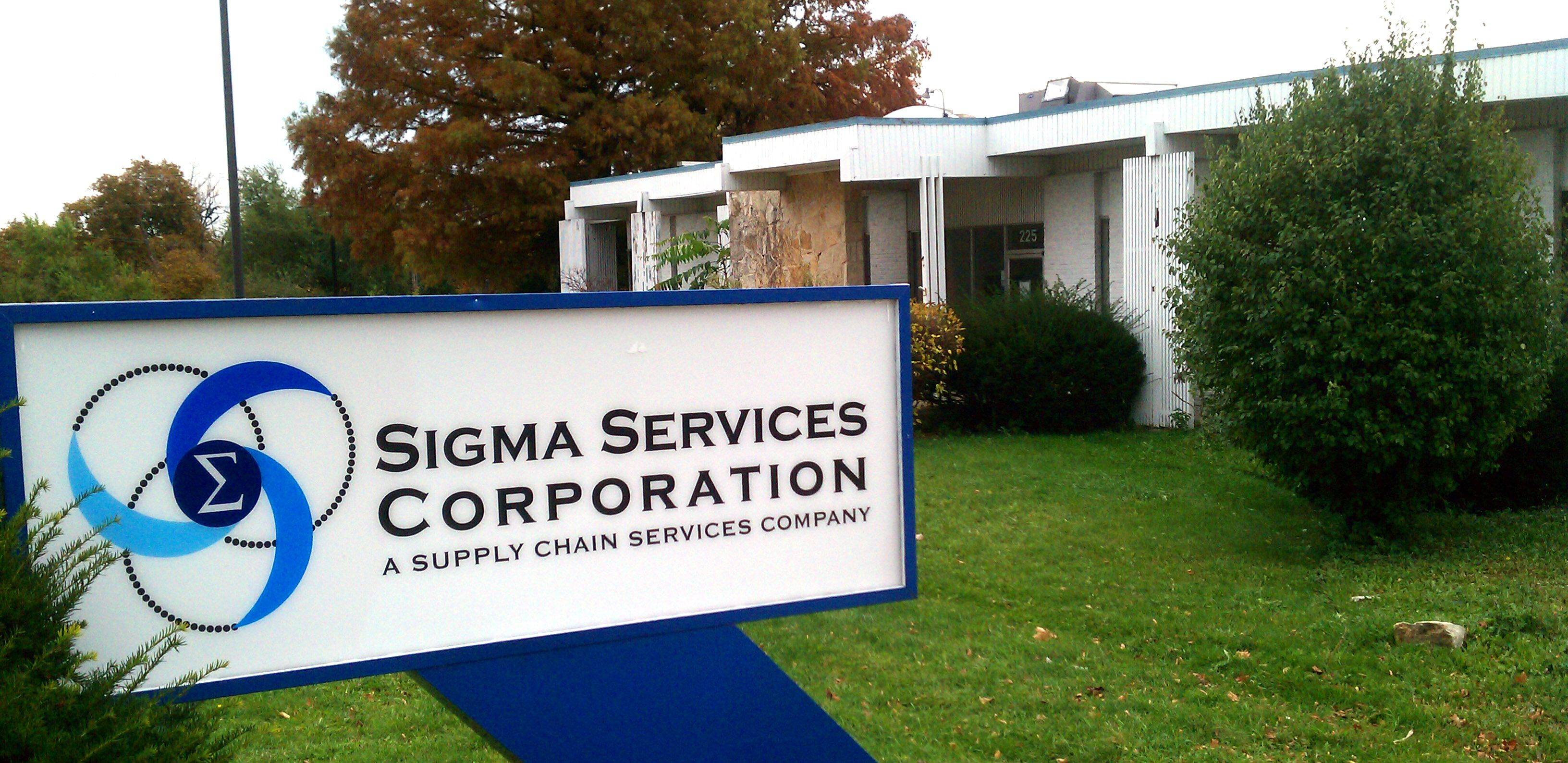 Mundelein's old Sigma building headed for demolition