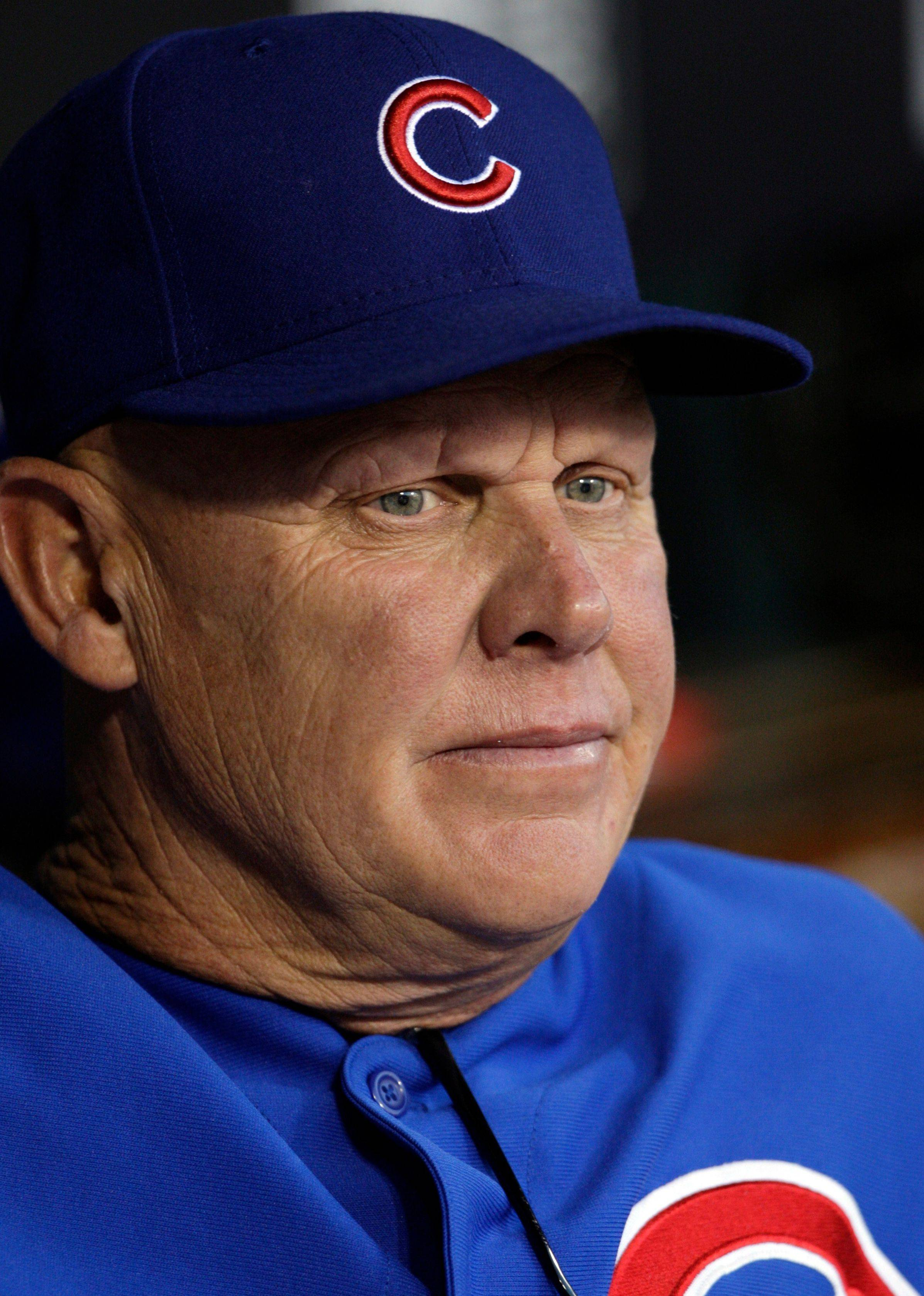 Cubs manager Mike Quade will get a face-to-face meeting with Theo Epstein before any decision is made.
