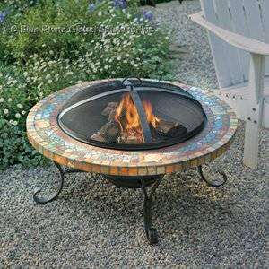 The Geneva City Council may vote to let residents have fire pits that have a chimney, flue, baffle, screen, grill or hood to detain smoke.