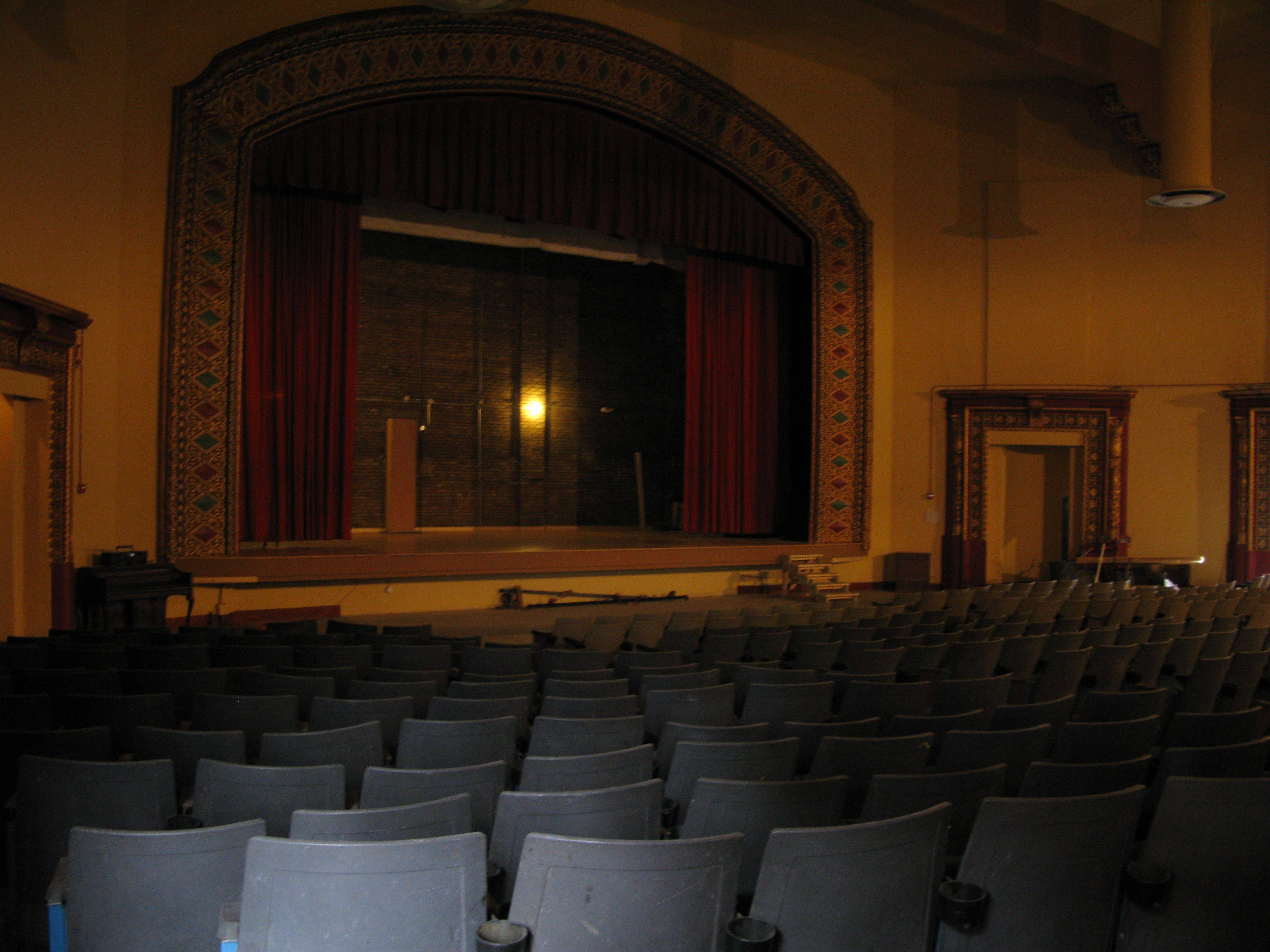 After more than a year of renovations and two years of being in the dark, the Des Plaines Theater is scheduled to reopen Nov. 11 and begin showing live performances, as well as Bollywood and Hollywood movies down the road.