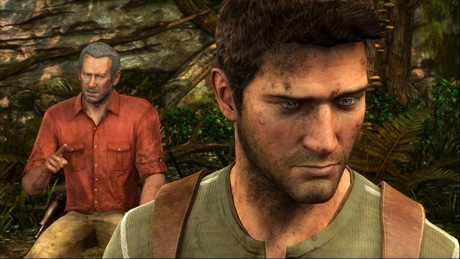 Uncharted 3 Another Interactive Treasure
