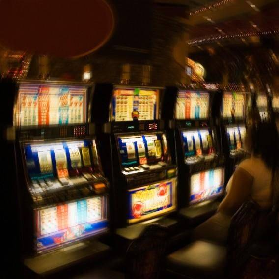 Gambling plan for Arlington slots, Lake casinos this week?