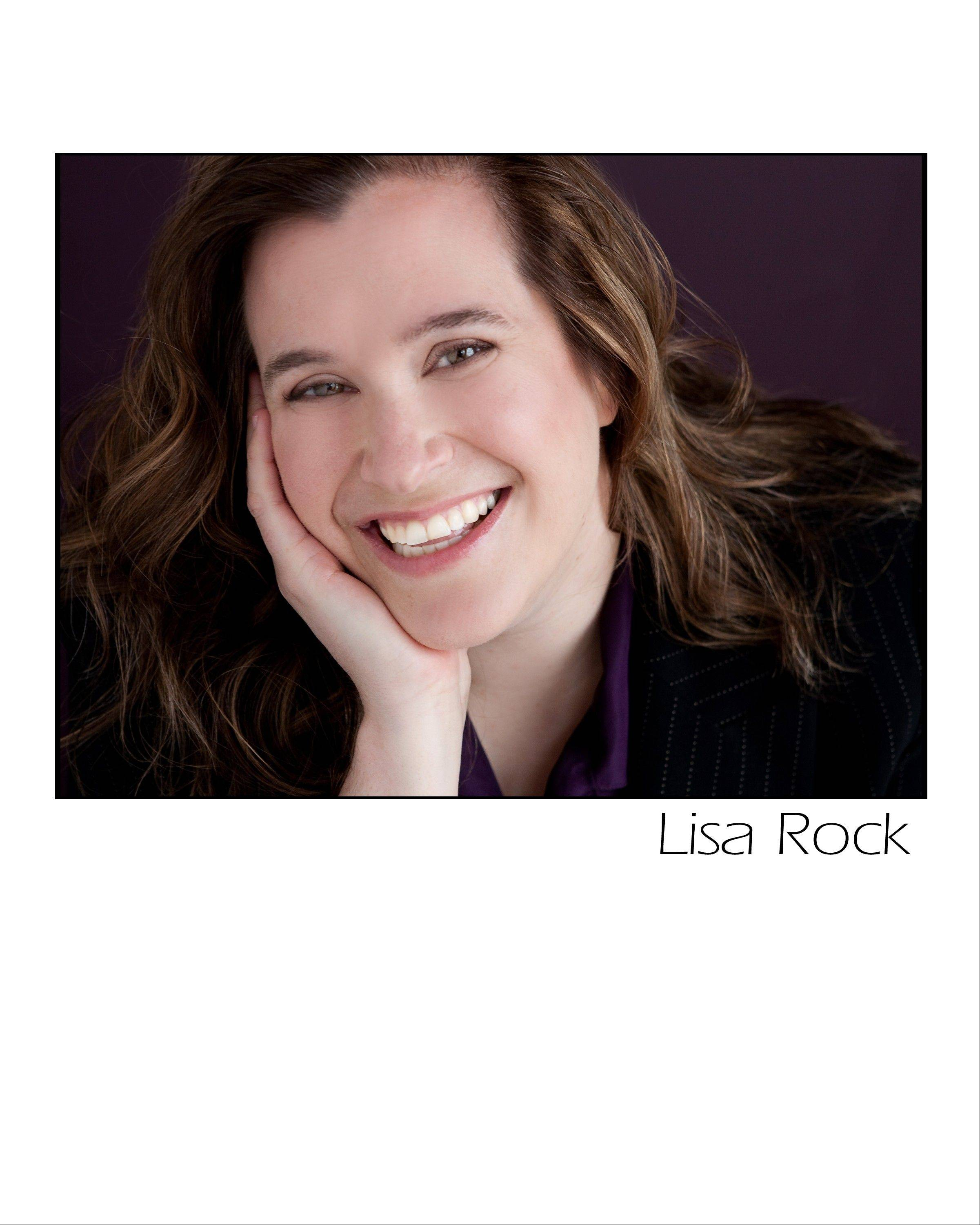 "Cabaret singer Lisa Rock headlines the commemorative music variety show ""Thanks for the Memories: A Veteran's Day Salute"" at the Metropolis Performing Arts Centre in Arlington Heights."