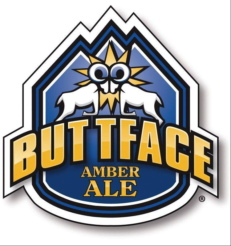 Naming a beer is fun, says Ram Brewery director Steve Samuelson. But he notes that Ram's Buttface Amber Ale wouldn't remain among its top-sellers if customers didn't like the taste.