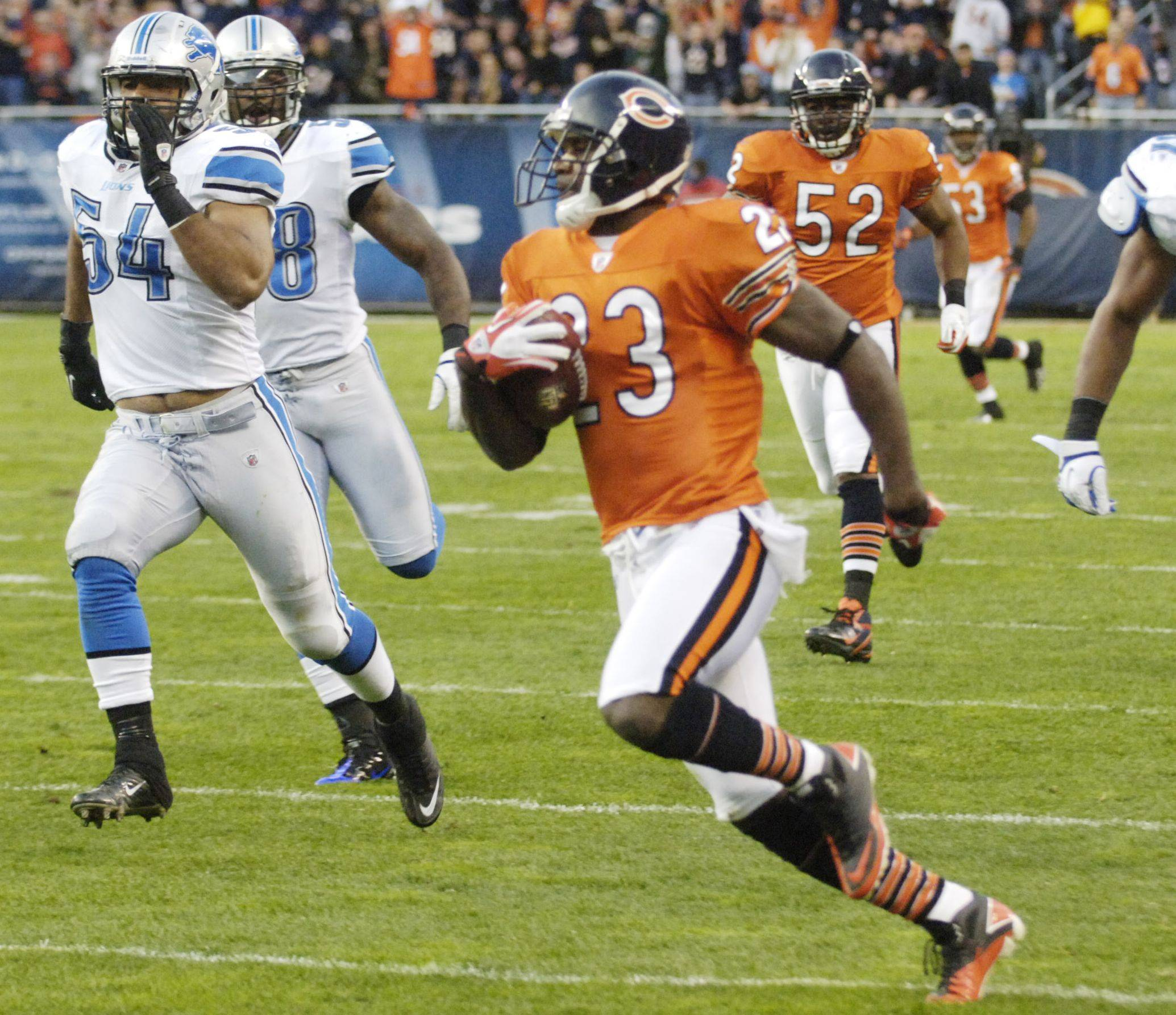 Lions must feel sick after kicking to Hester