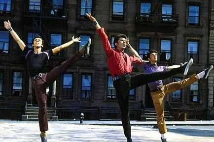 """West Side Story"" is now available in a 50th anniversary DVD set."
