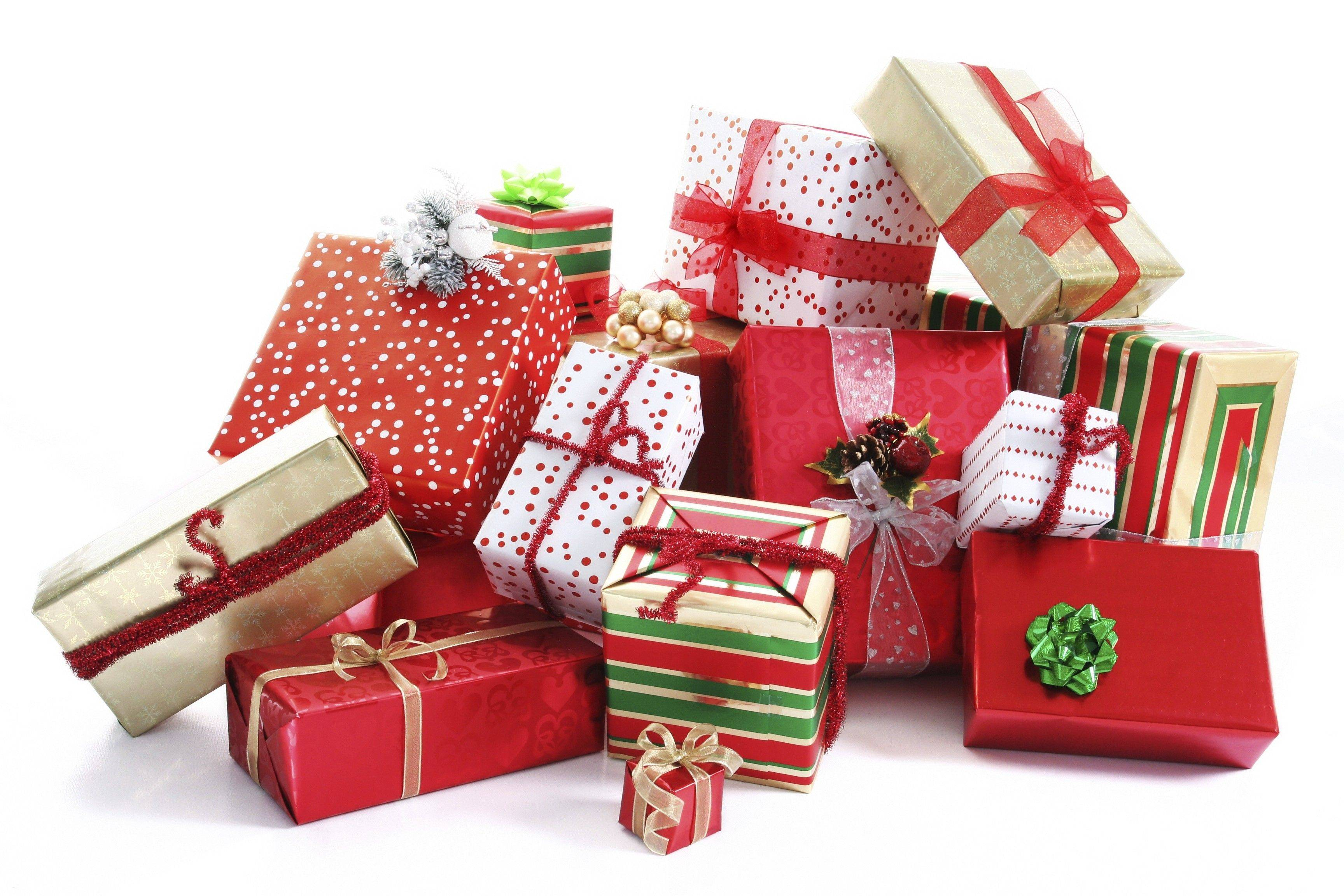 Poll Vault: How much of your holiday shopping do you have done?