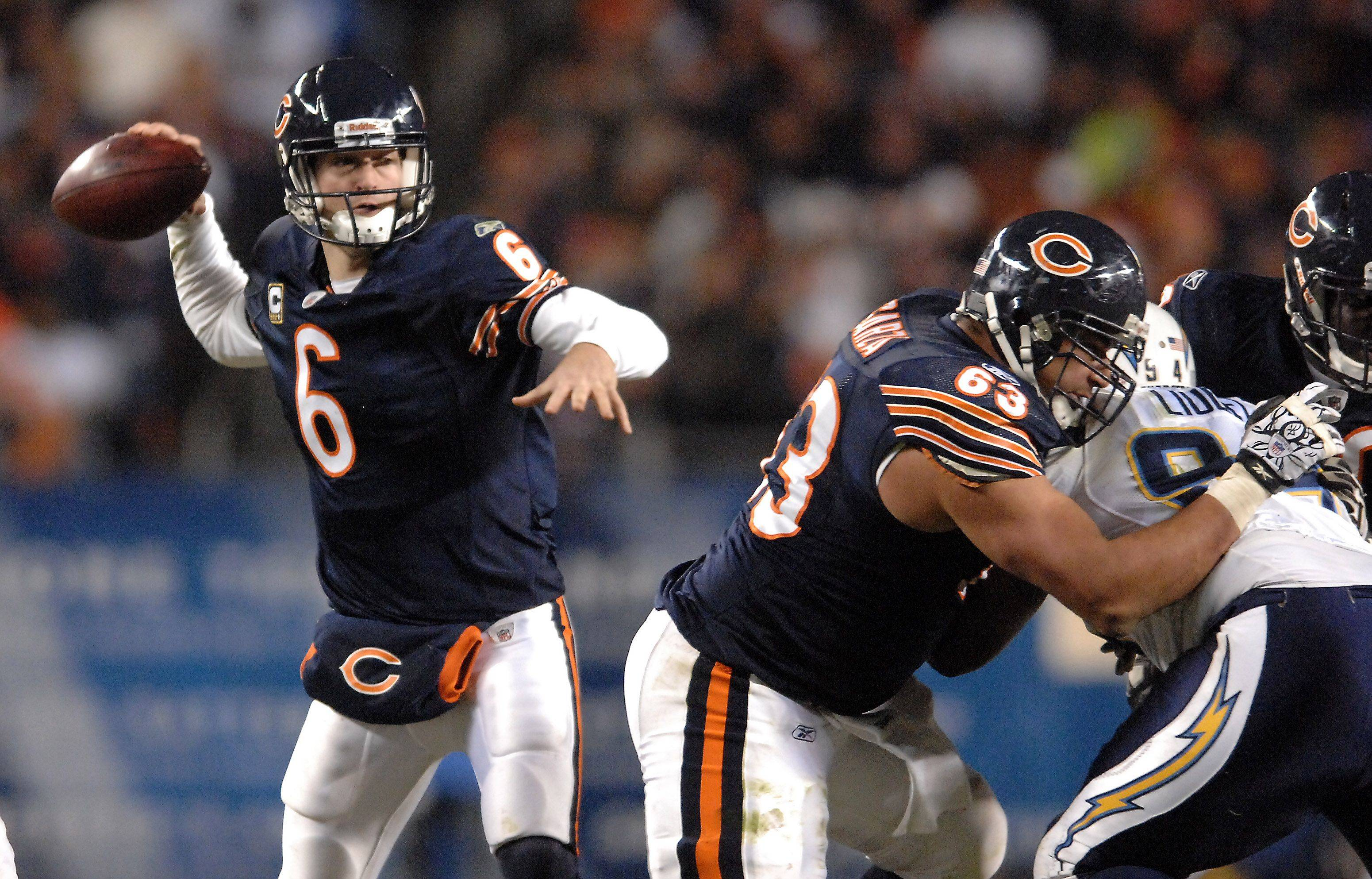 Cutler could be out for season