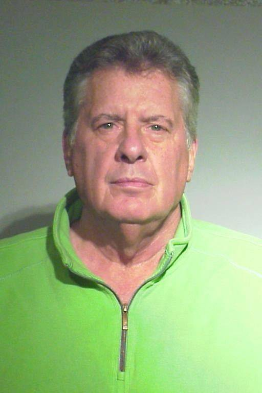 Phillip Mazurek, 65, of Skokie was arrested in Chicago and charged with retail theft.