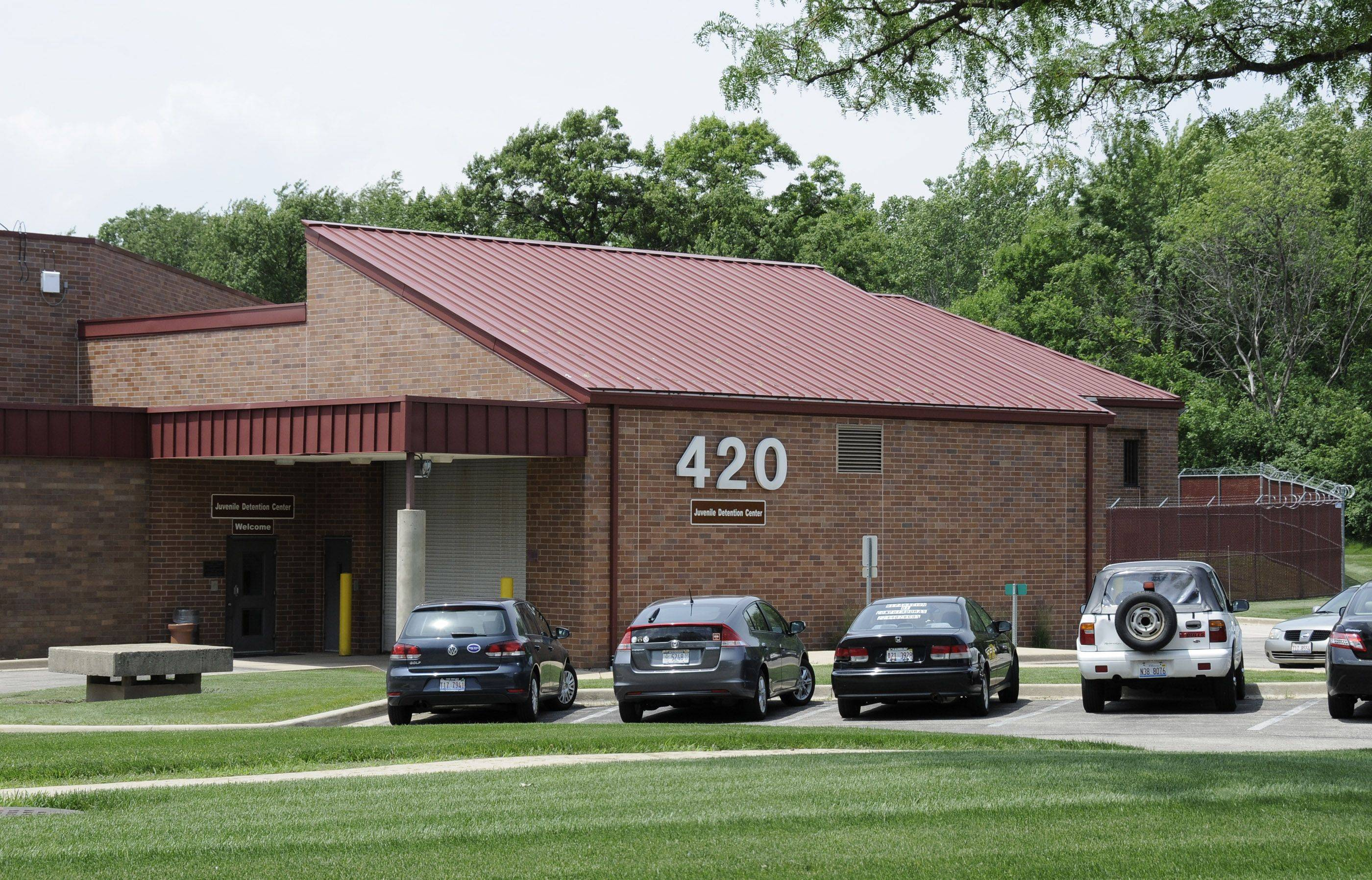 DuPage OK's youth home, spending cuts