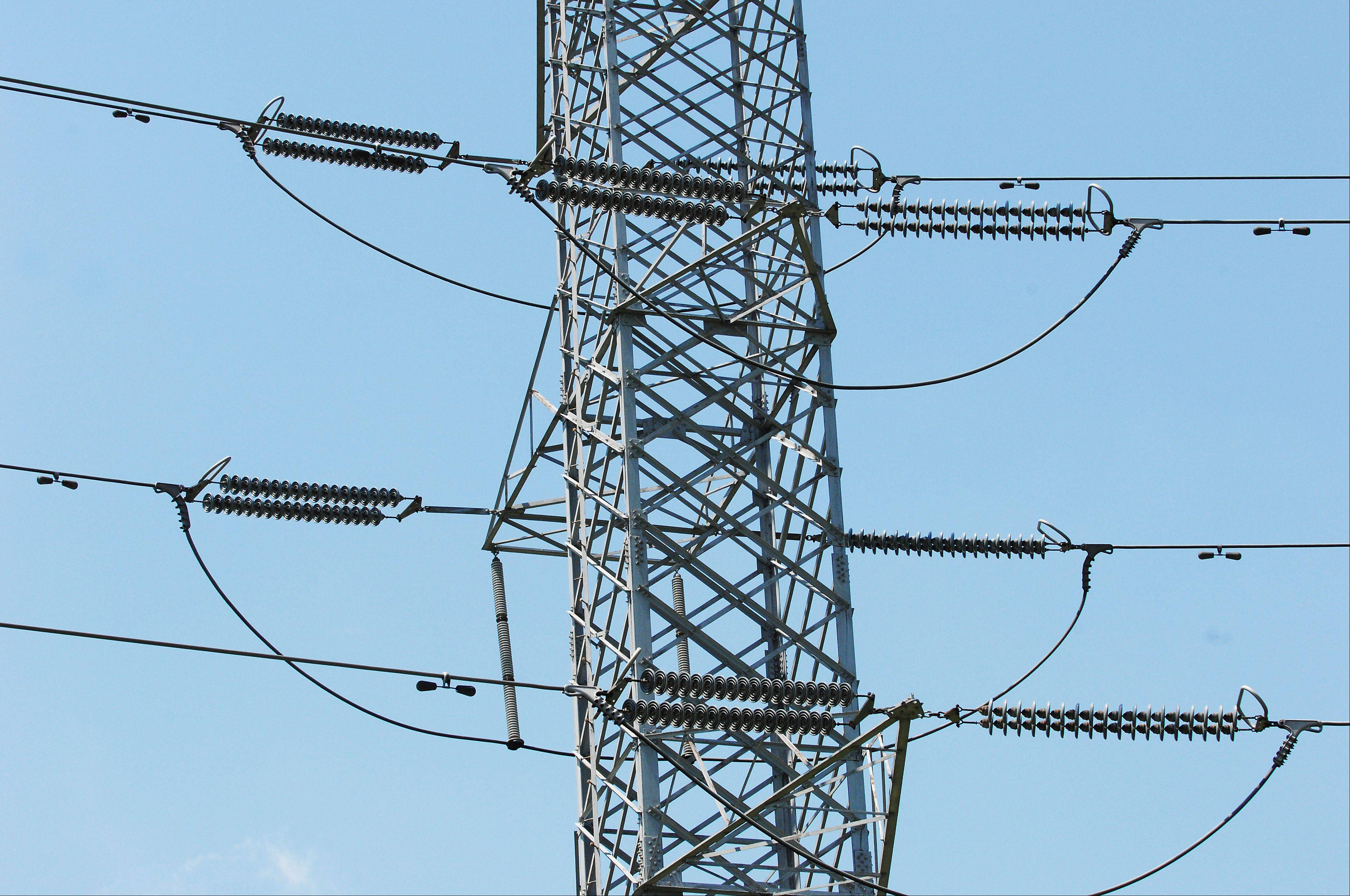 Rolling Meadows planning electricity referendum