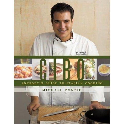 """Cibo: Anybody's Guide to Italian Cooking"""
