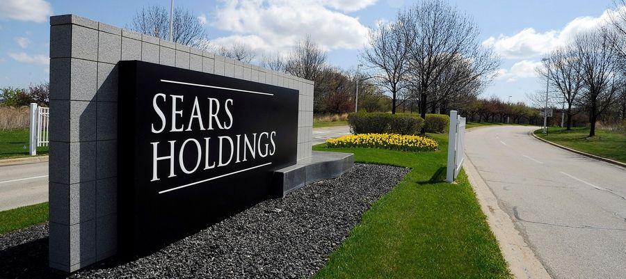 The Illinois legislature adjourned Tuesday without tax breaks to keep Sears Holdings in Hoffman Estates.