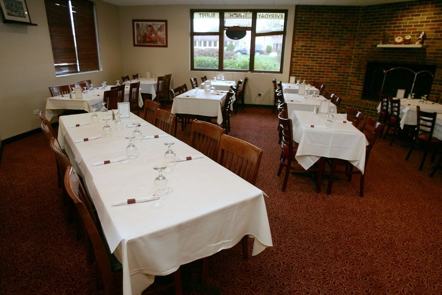 The Himalayan Restaurant in Gurnee is open for lunch and dinner every day.