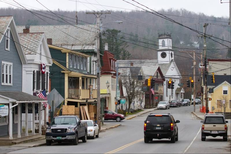 Restaurants Near Manchester Vt