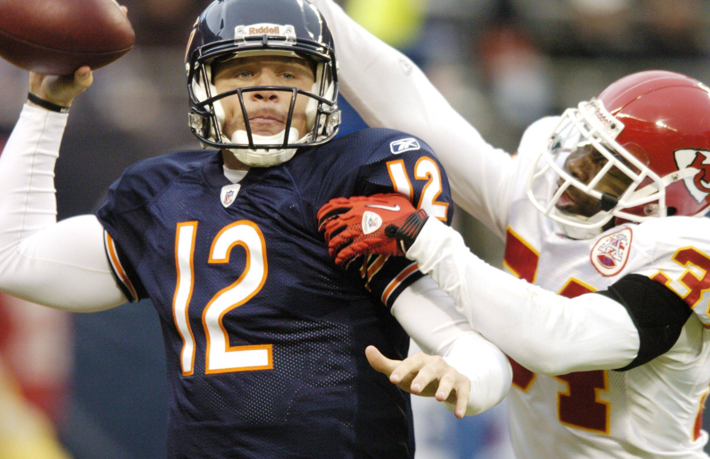 Images: Bears vs. Chiefs