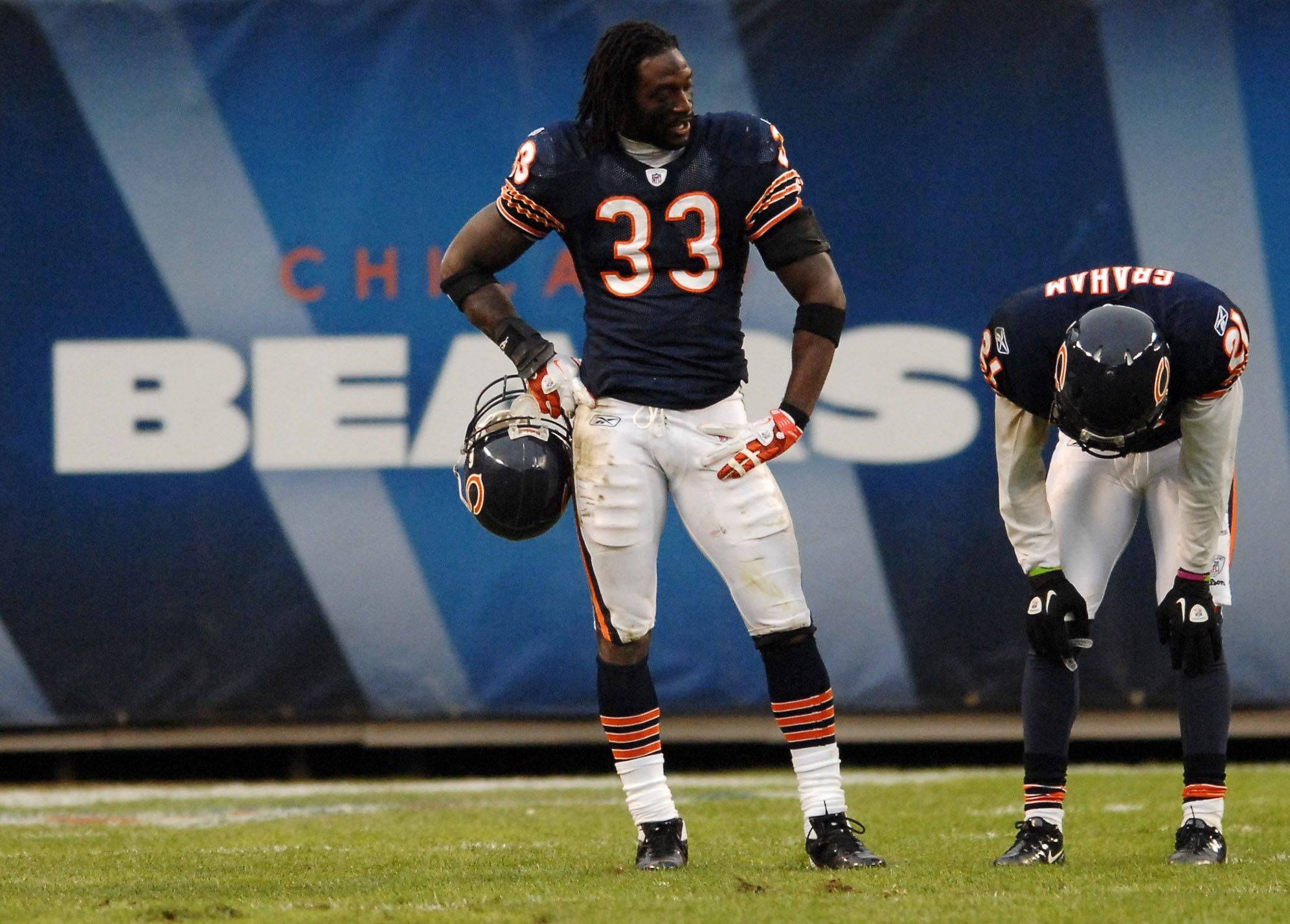 Bears suffer 10-3 loss to Chiefs