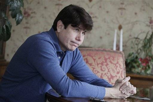 Key factors in calculating Blagojevich's sentence