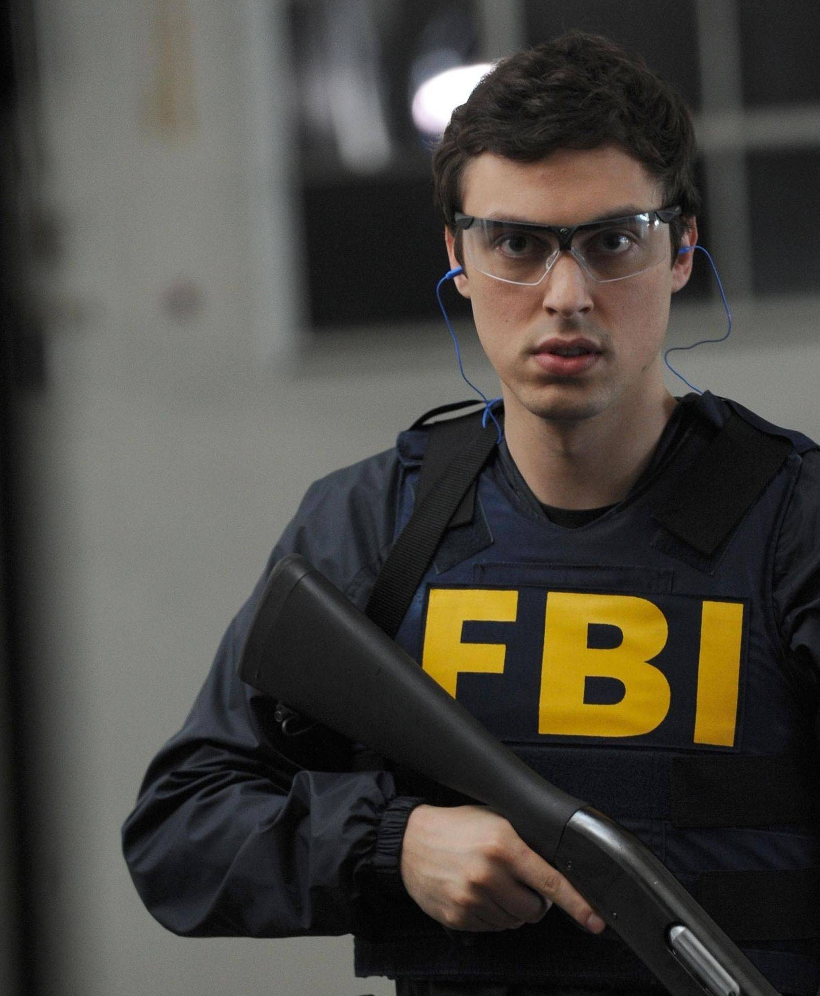 "Wheeling-born actor John Francis Daley plays FBI psychologist Dr. Lance Sweets on the TV series ""Bones."""