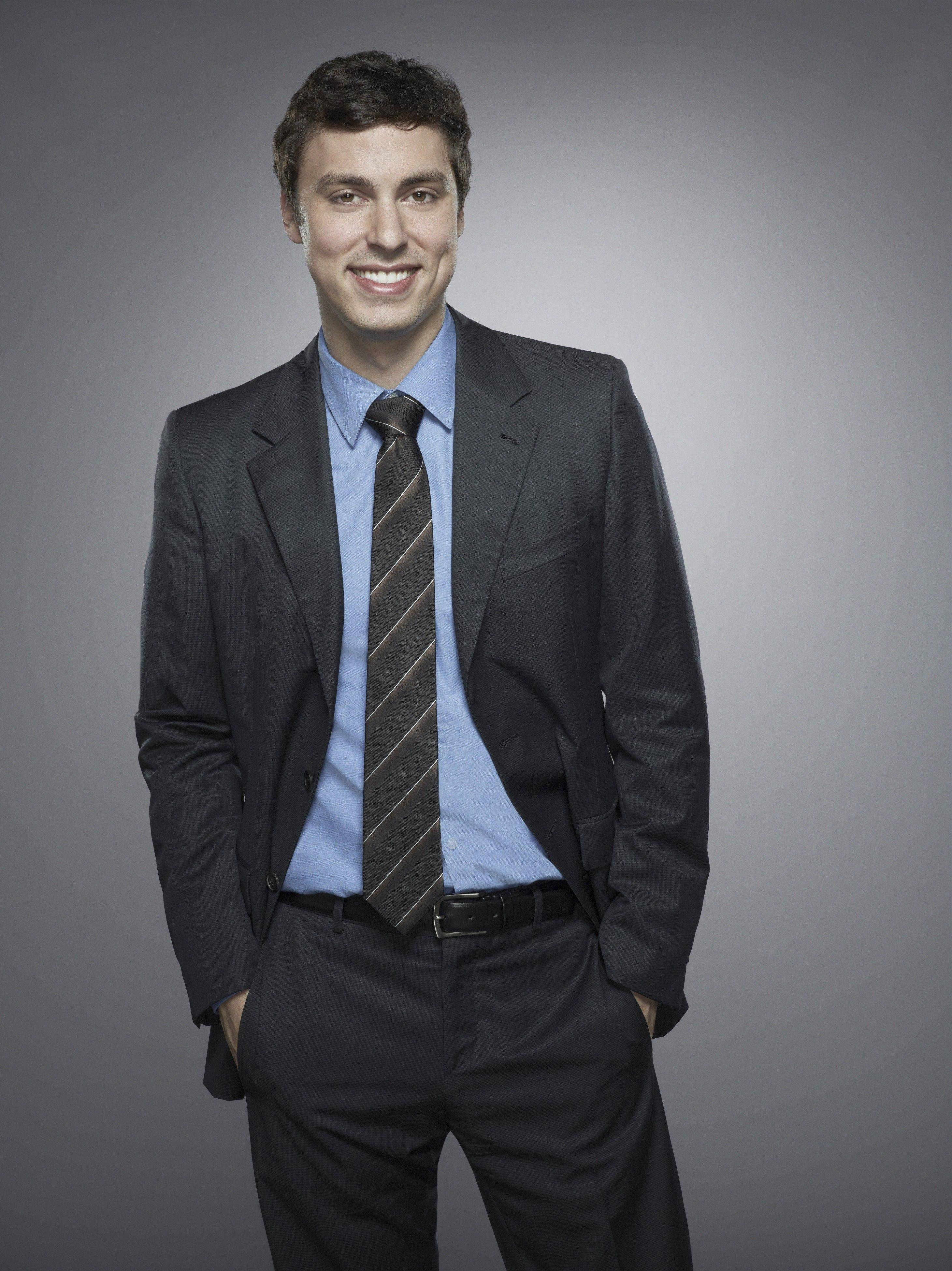 "Wheeling native John Francis Daley got an agent at age 8 and was on a national Broadway tour the next year. He now stars on the Fox drama ""Bones."""
