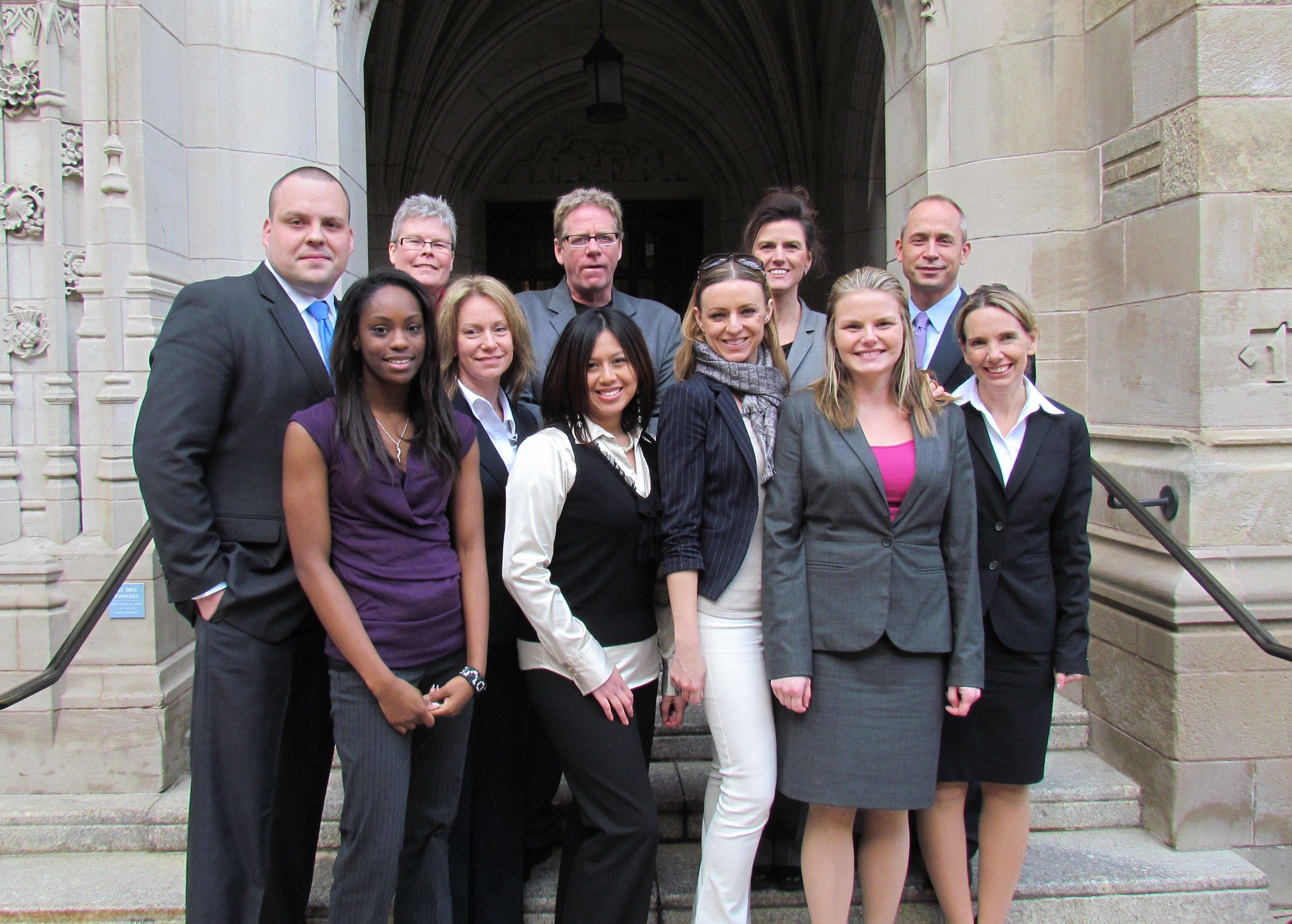 Ecc Mock Trial Team Holds Its Own At Yale Invitational