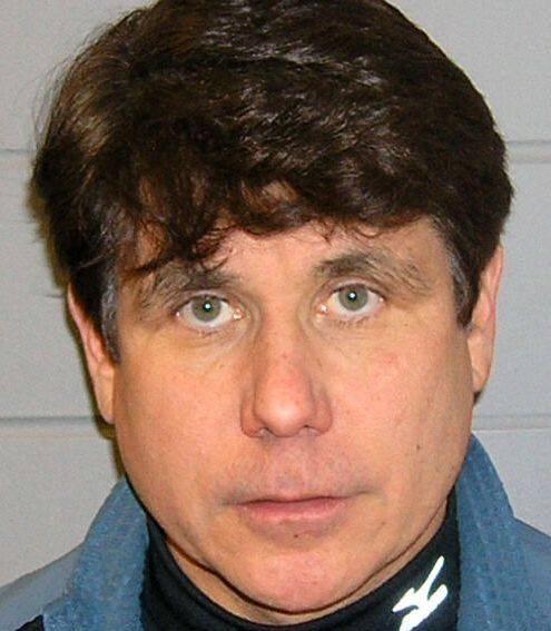 Nation, not just Illinois, will cover Blagojevich's costs