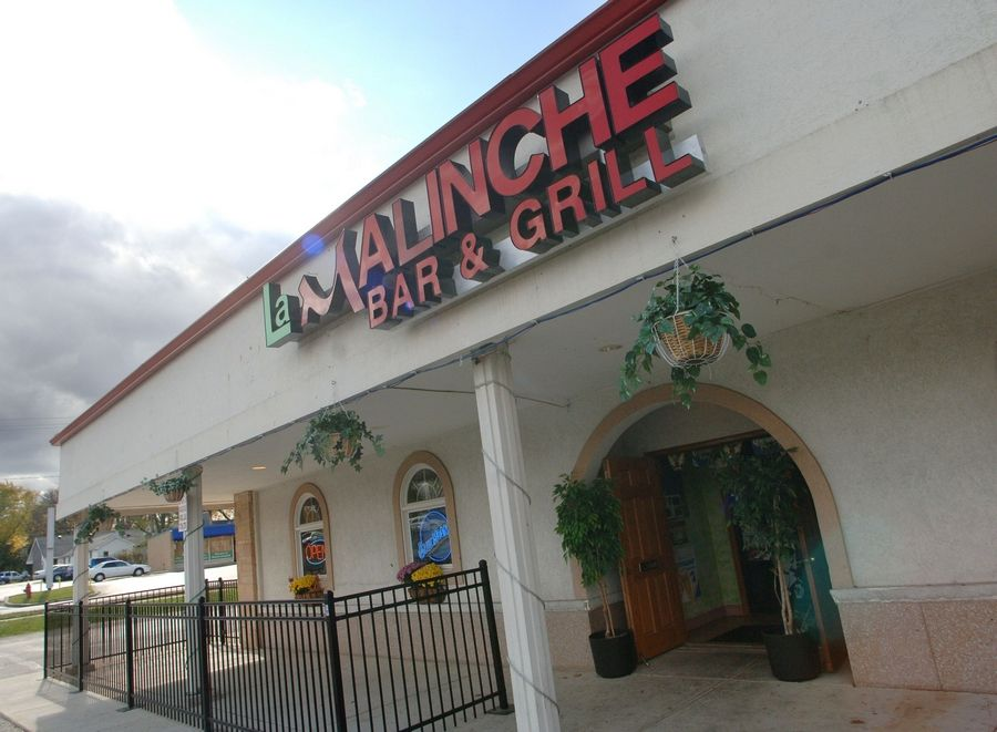 La Malinche, 461 W. Liberty St., Wauconda, is a Mexican restaurant that offers karaoke in various languages Friday and Sunday nights.